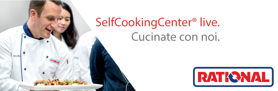 SelfCookingCenter®